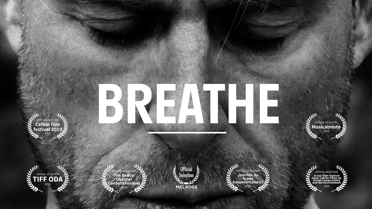 BREATHE (Official Video)
