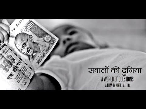 Sawaalon Ki Duniya Short Film Filmycurry Bollywood Updates