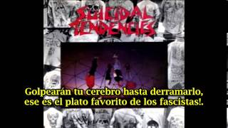 Watch Suicidal Tendencies Fascist Pig video