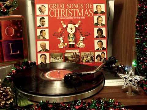 (Christmas) Mahalia Jackson- Away In A Manger