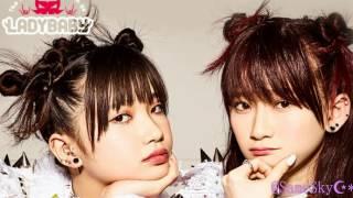 4.10FMOSAKA FMOH! BAZZROCK LADYBABY 金子理江 黒宮れい出演 途中音声...