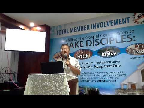INTEGRATIVE COLPORTEUR MINISTRY