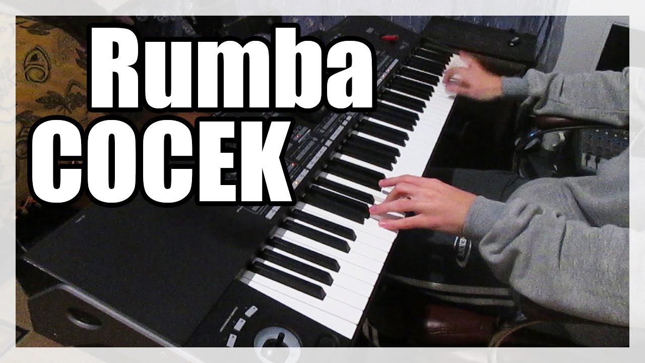 Download Makedonski Rumba Cocek   Dada Sali KORG Pa3x!
