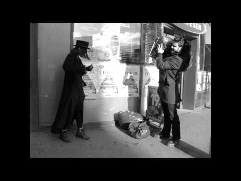 Jakten på Don Solli - Episode 5: Mannen og poseforvekslingen