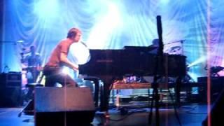 Ben Folds live- Dr. Yang