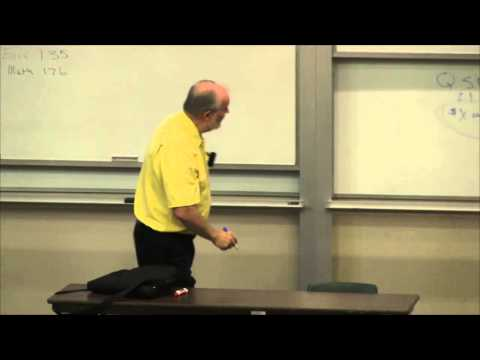 Math 176. Math of Finance. Lecture 01.