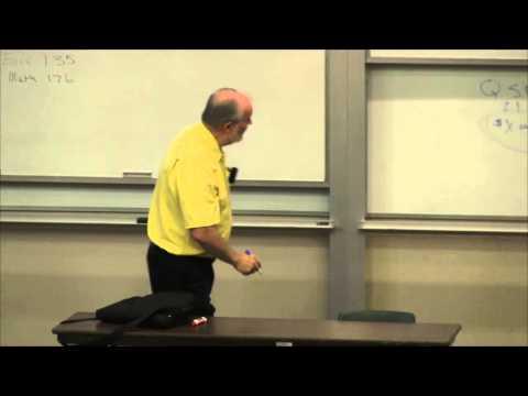 Math 176. Math of Finance. Lecture 01.