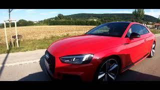 KKST Racing //Audi RS5 // Car Porn