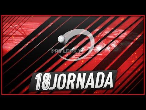 JORNADA 18 | PRO LEAGUE | (Liga Belga)