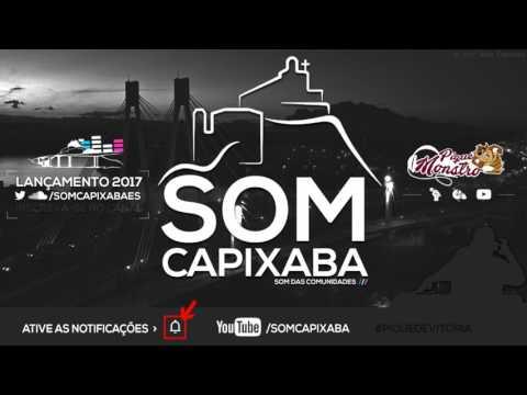 MONTAGEM - RABETÃO [DJ BRENIN] SOM CAPIXABA 2017