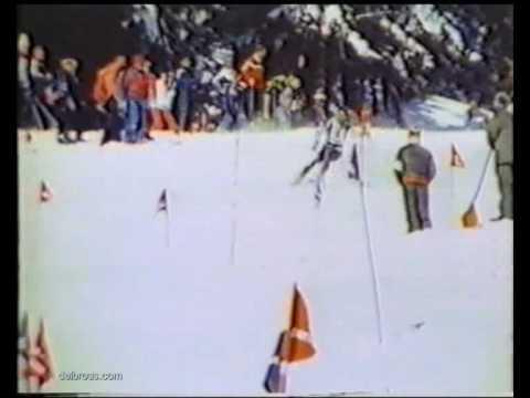 Piero Gros: Olimpiadi di Innsbruck e Coppa del Mondo