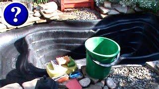 Садовый пруд (44 фото): видео-инструкция по монтажу своими руками, особенности пластиковых, декоративных бассейнов, фото