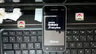 Flash Samsung Galaxy J1 Mini Prime j106f j106h j106b Marshmallow 6.0.1
