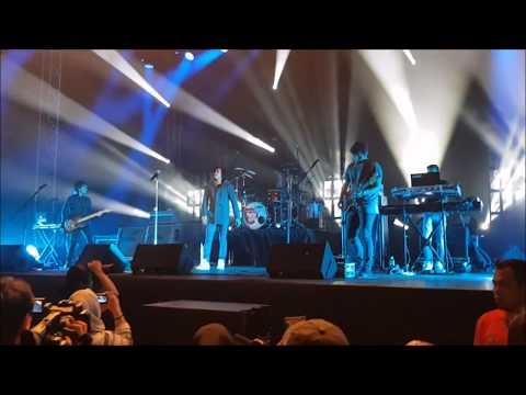 Sheila On 7 - J.A.P (Live In Kuala Lumpur Feb 2018)(short clip)