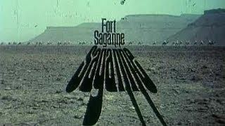 Fort Saganne, 1984, trailer