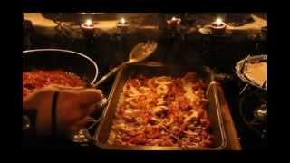 Vegan Black Metal Chef Episode 13 - Vegan Lasagna
