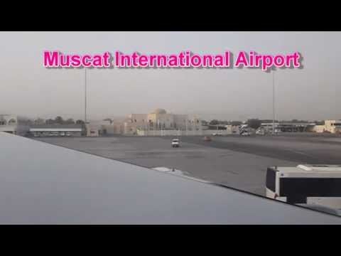 Oman: Muskat Airport