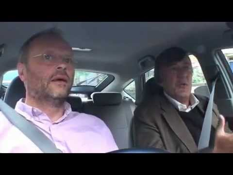 Stephen Fry CarPool