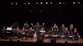 """""""Komm Rein!"""" - Adrian Barstad Andresen & large ensemble"""