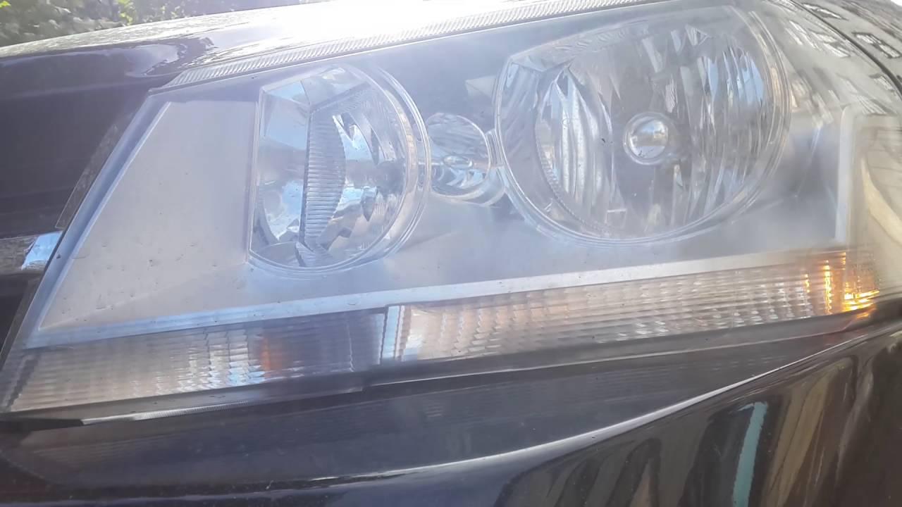 Dodge Avenger: тюнингуем передние фары. Orioncars