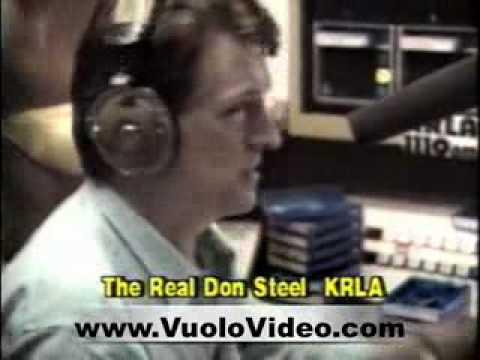 The Real Don Steele KRLA Radio Los Angeles 1988