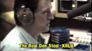 The Real Don Steele KRLA Radio Los Angeles 1988