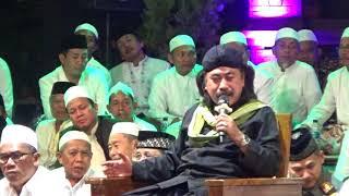 KHR. SYARIF RAHMAT - HAUL RADEN PATAH DEMAK 28/02/2018