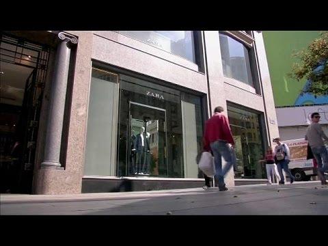 euronews (en español): Aceleración del comercio minorista en España - economy