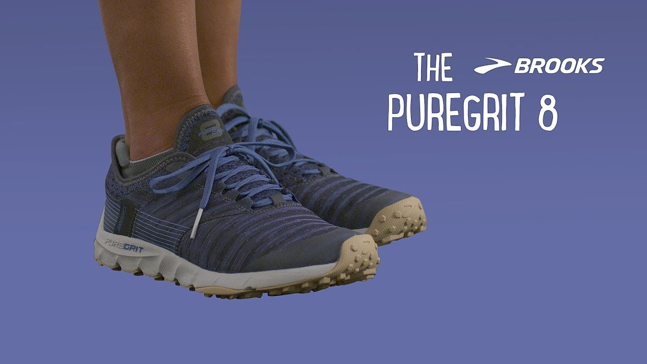 Trail Running Shoes | Brooks Running