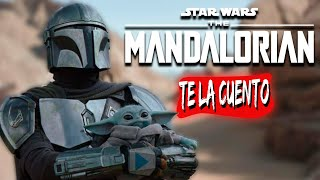 The Mandalorian Temporada 2 En 20 Minutos