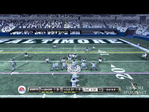 Talented 10th Season 2 - Big 10 Championship - #8 UBMORE vs #5 Cleveland St. (HD)
