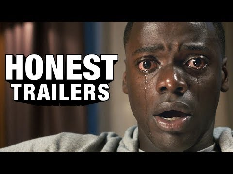 Honest Trailers - Get Out