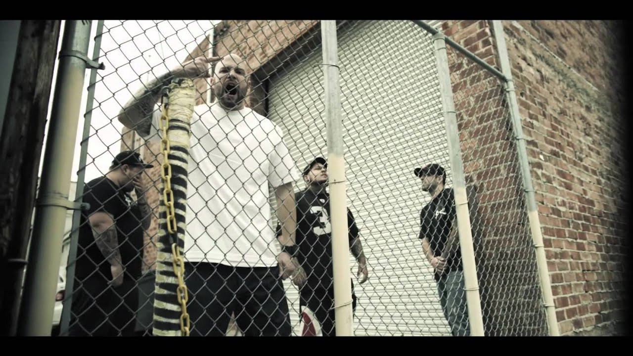 "Lionheart ""Lifer"" Official Music Video"