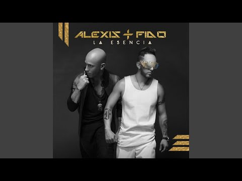 Alexis Fido Topic