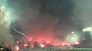 Aris FC - Boca Juniors 5/8/2009 (part2)