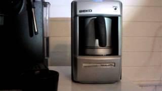Beko Automatic Turkish Coffee Maker