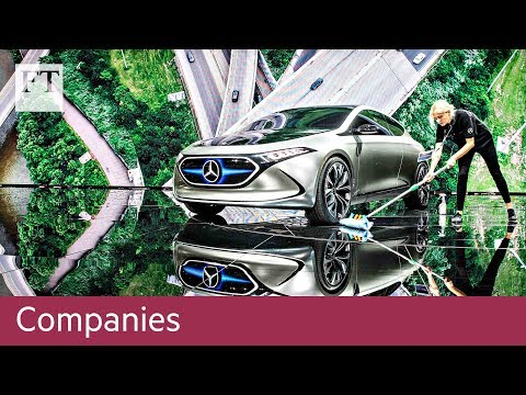Electric car dream comes at a cost | Companies