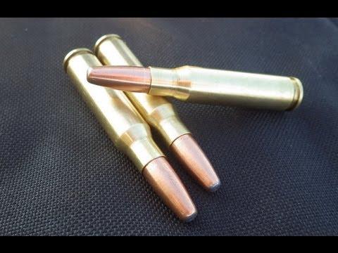 Пуля Lapua Mega в калибре 308 WIN. Отстрел на точность.