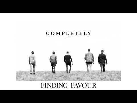Finding Favour - Completely (Official Audio Video)