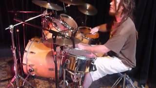 reggae drummer 2