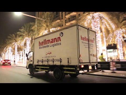 Hellmann Worldwide Logistics (English)
