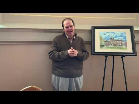 Immanuel Lutheran Schools Week Message