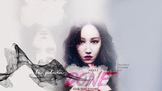 [Vietsub + Kara] Cha Soo Kyung - Done ( Heaven's Promise OST Part 1)