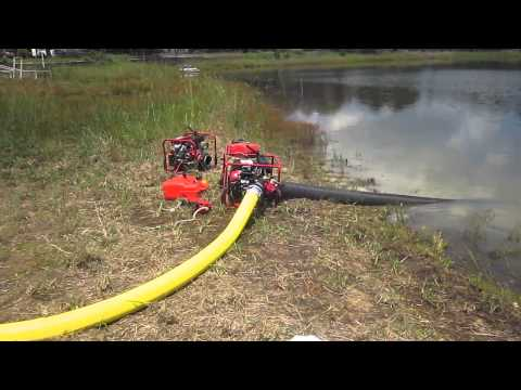 Part 10 - Rural Water Supply Drill - Bastrop, Texas - June 2014