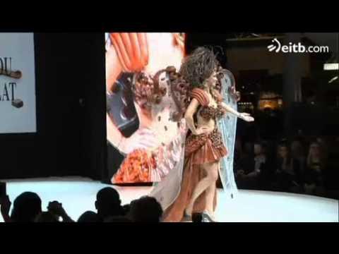 Moda de chocolate en París thumbnail