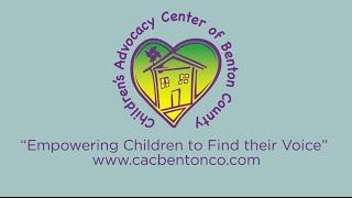 Children's Advocacy Center of Benton County | Feature Video - Short version