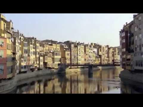 Girona Travel