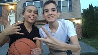 Wwe/Basketball