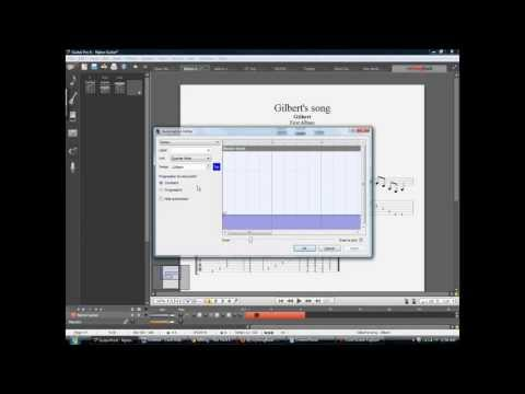 Learn to play guitar like a pro! Review /Demo Guitar Pro 6