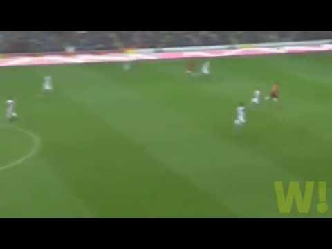 Download Marcus Rashford Goal - Blackburn vs Manchester United 1-1 - FA Cup 19/02/2017